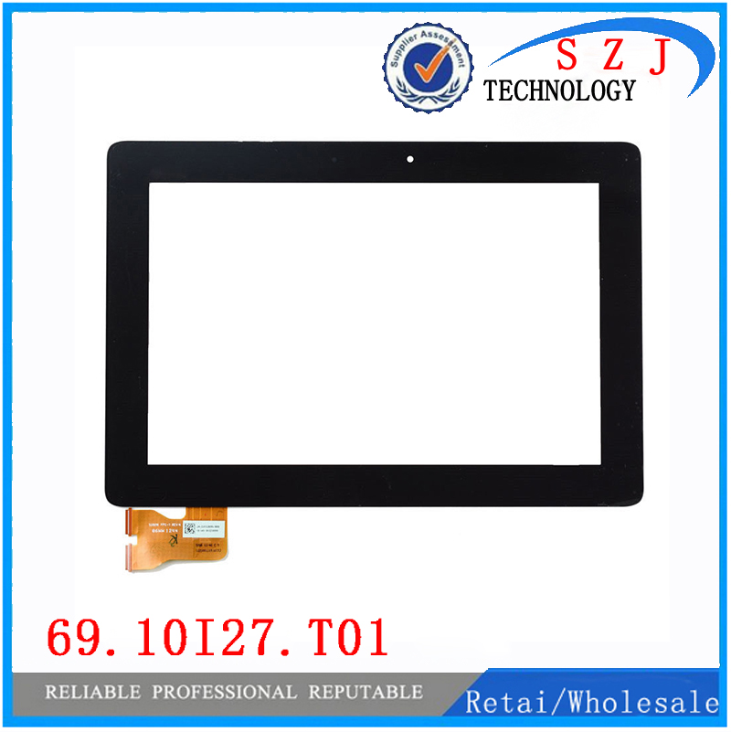 New 10.1'' inch for Asus Transformer Pad TF301 TF301T 69.10I27.T01 Touch Screen Panel Digitizer Replacement Free shipping цена и фото