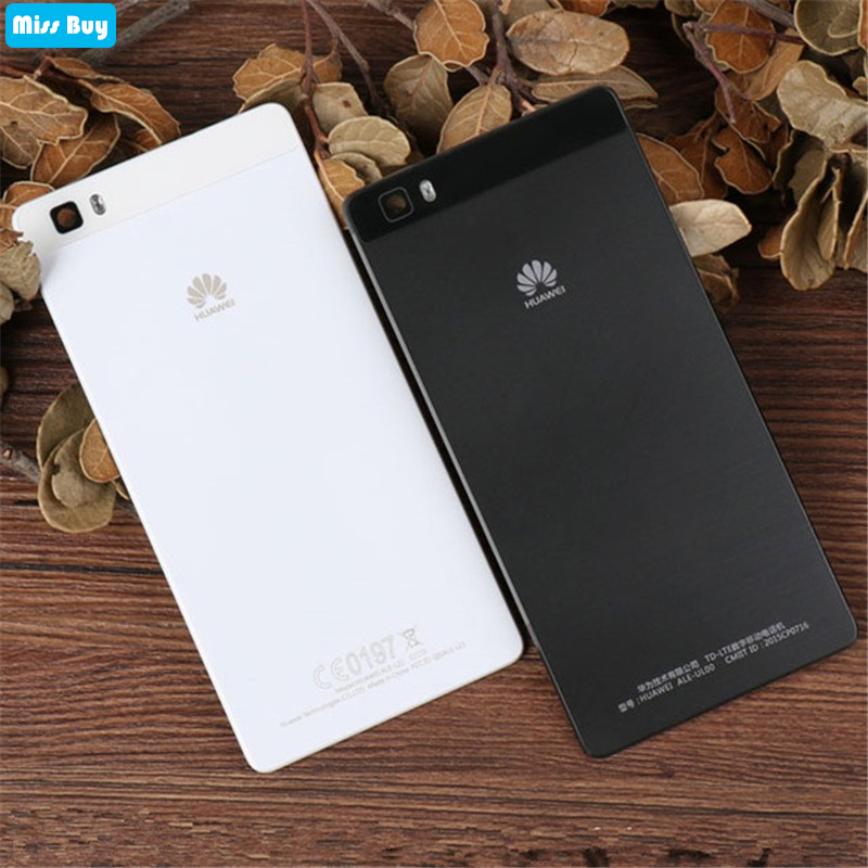 Carcasa trasera de batería de alta calidad funda para Huawei P8 lite 2015 carcasa de reemplazo de puerta trasera para funda de Huawei P8 lite 5,0 pulgadas Original Nokia 1100 Mejor oferta teléfono móvil desbloqueado GSM900/1800 MHz teléfono móvil con multi idiomas 1 año de garantía