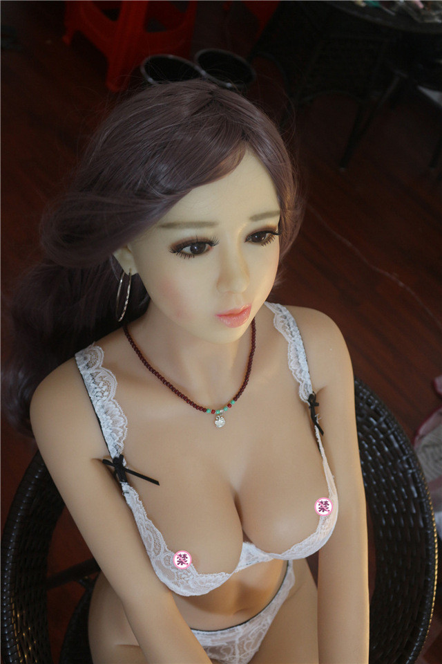2016 Latest 165 cm Height Japanese lifelike silicone font b sex b font font b dolls
