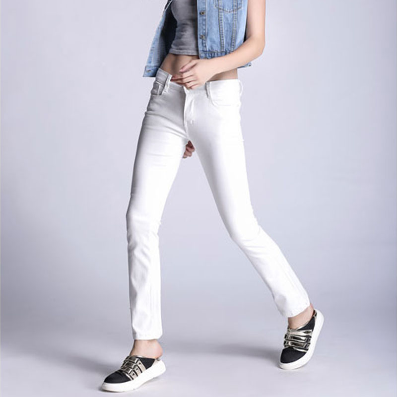 Online Get Cheap White Jeggings -Aliexpress.com   Alibaba Group