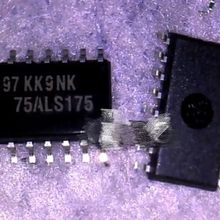 10 шт./лот SN75ALS175NSR 75ALS175 SOP16