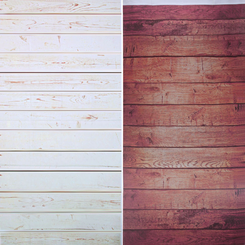 New Photography Background Wood Grain For Studio Photo Props Photographic Backdrops 10x10ft vinyl custom wood grain photography backdrops prop studio background tmw 20191