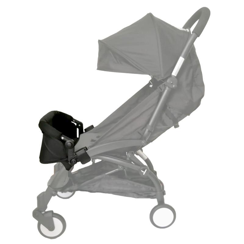 Babyyoya Stroller Accessories Footboard Baby Foot Extension Footmuff - Aktiviti dan peralatan kanak-kanak