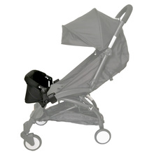 Stroller Rotate Armest And Pocket Foot Extension For Babyzen Yoyo yoya BabyThrone Rest Baby Accessories