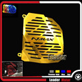 For YAMAHA NMAX 155 N-MAX 155 NMAX155 N-MAX155 2015-2016 Motorcycle Accessories Radiator Grille Guard Cover Protector Gold