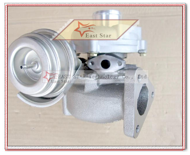 Free Ship GT1849V 717626 717626-5001S Turbo Turbocharger For OPEL Vectra C Signum For SAAB 9-3 I 9-5 2002- Y22DTR Y22D 2.2L DTI turbo cartridge chra for opel astra g zafira a vectra b 02 04 y22dtr 2 2l gt1849v 717625 717625 5001s 703894 5003s turbocharger