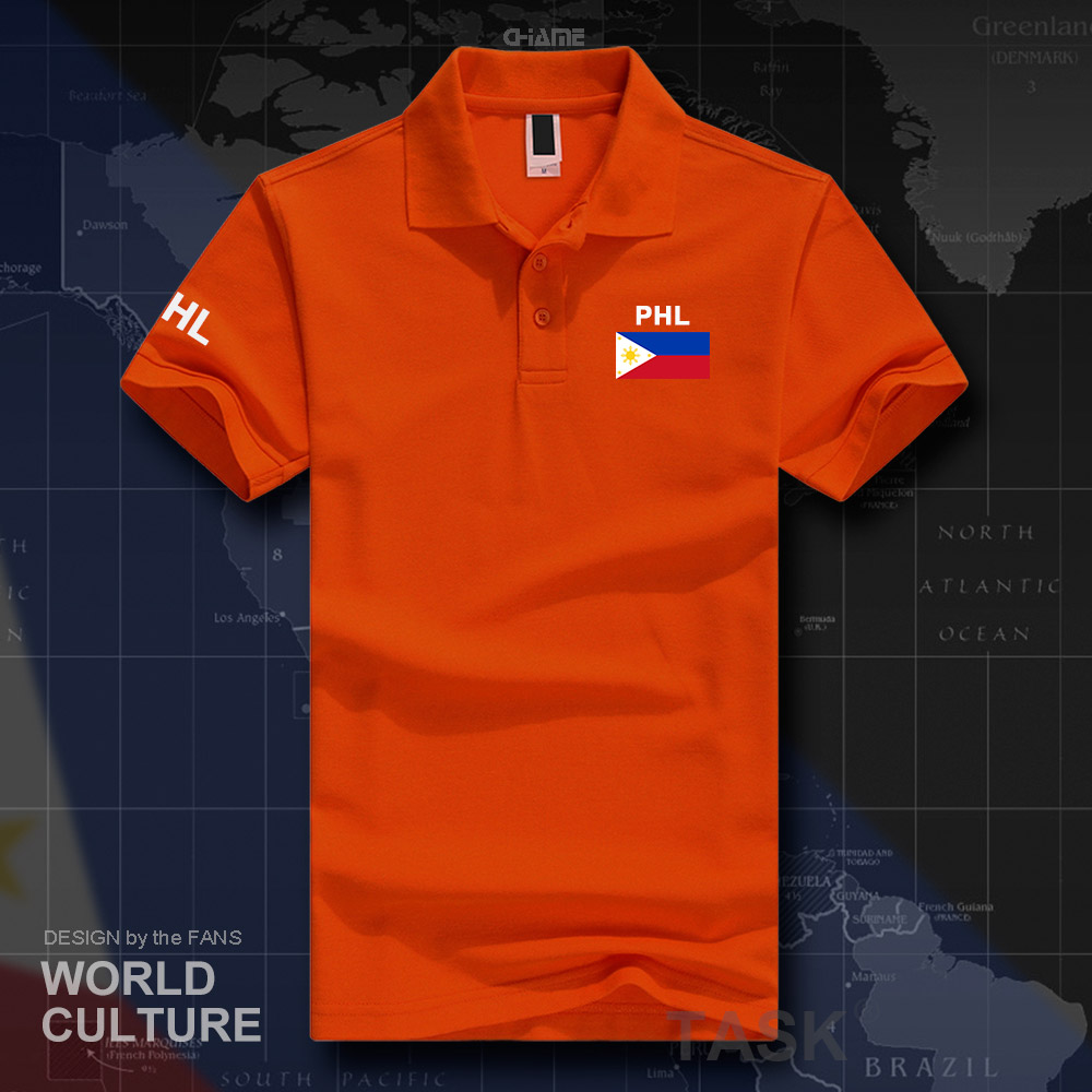 Popular Polo Shirt Brands In Philippines - DREAMWORKS