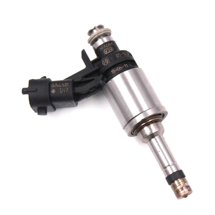 Petrol Gas Fuel Injector 0261500112 Fits OPEL Insignia Astra GTC J SAAB 9 5 2.0L 2008