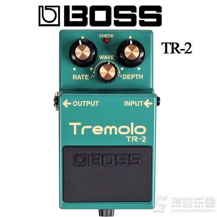 Boss Audio TR-2Vintage Tremolo Pedal with Rate, Depth, and Wave Controls чайник taller эллингтон tr 1380 2 8л