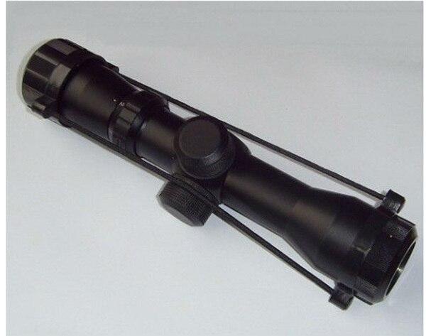 Zielfernrohr Mit Entfernungsmesser Defekt : Taktische 2 6x28 aoe kompakte jagd zielfernrohr ziel parallaxe