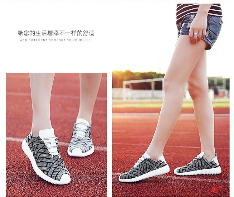 2016 New Comfortable Breathable Women Men Casual Super Light Men Shoes,Fashion Brand Quality Men Water Shoes Sport Casual Shoes (19)