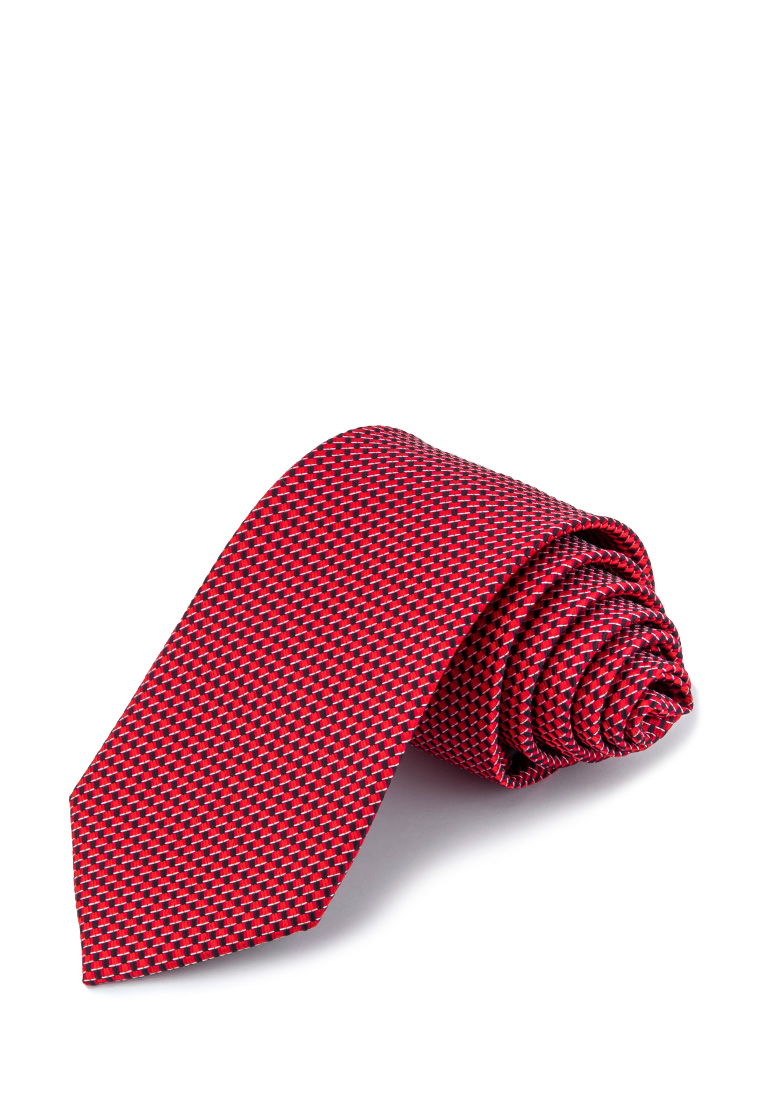 [Available from 10.11] Bow tie male GREG Greg poly 8 red 808 1 128 Red bow tie design hair tie