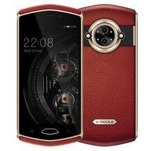 "TEENO Vmobile 8848 Téléphone Mobile Android 7.0 3 GB + 32 GB 5.0 ""HD Écran 13MP Caméra 3200 mAh double Sim Smartphone telephone portable debloque francais"