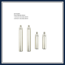 free shipping Penis Extender Stretcher Rods