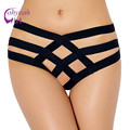 PW5100 Ohyeahgirl Special Design Hollow Out Sexy Panties Popular High Quality Sexy Women Underwear Sexy Plus Size Brief Thong