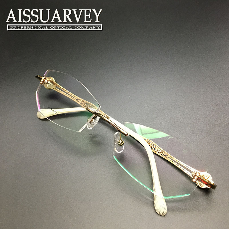 34dc4f7cd4 Rimless Frames For Women Wholesale