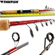 Mini 42CM Winter Ice Fishing Rod Mini Tackle Gear Spinning Casting Rod Max 210CM 6.88ft Portable Pocket Fishing Rods Pole olta