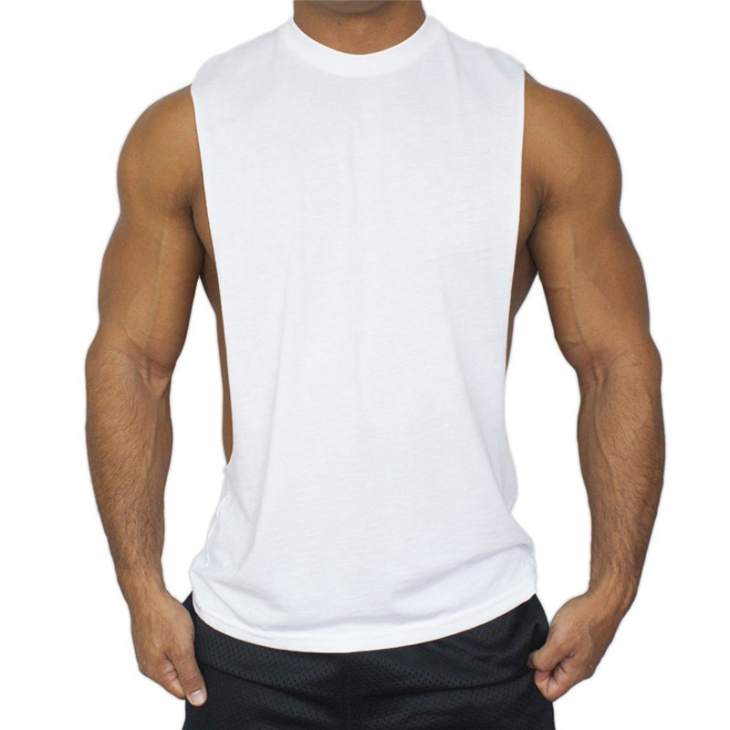 Fitness Tank Top for Men 3