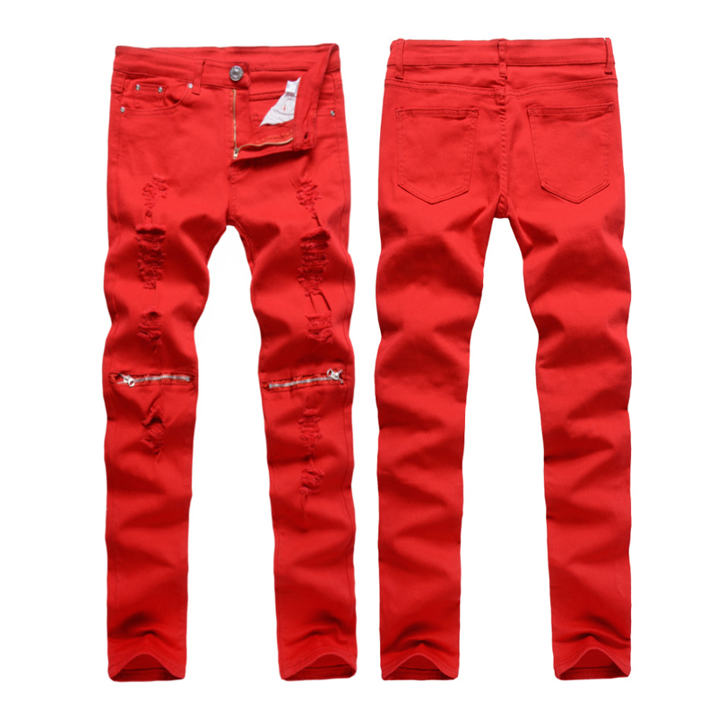 Online Get Cheap Skinny Red Jeans -Aliexpress.com | Alibaba Group