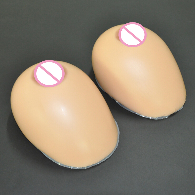 3200g/pair 9XL Size Shemale Fake Breasts Drag Queen Breast Forms Silicone False Breast for Transgender and Crossdressing  2800g pair 8xl size fake breasts drag queen breast forms silicone false breast enhancer shemale fake boob prosthesis