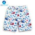 Gailang Marca Hombres Playa Junta Shorts Boxer Troncos Cortos Bermudas Pantalones Cortos Ocasionales de Secado rápido Pantalones de Los Hombres de los Trajes de Baño
