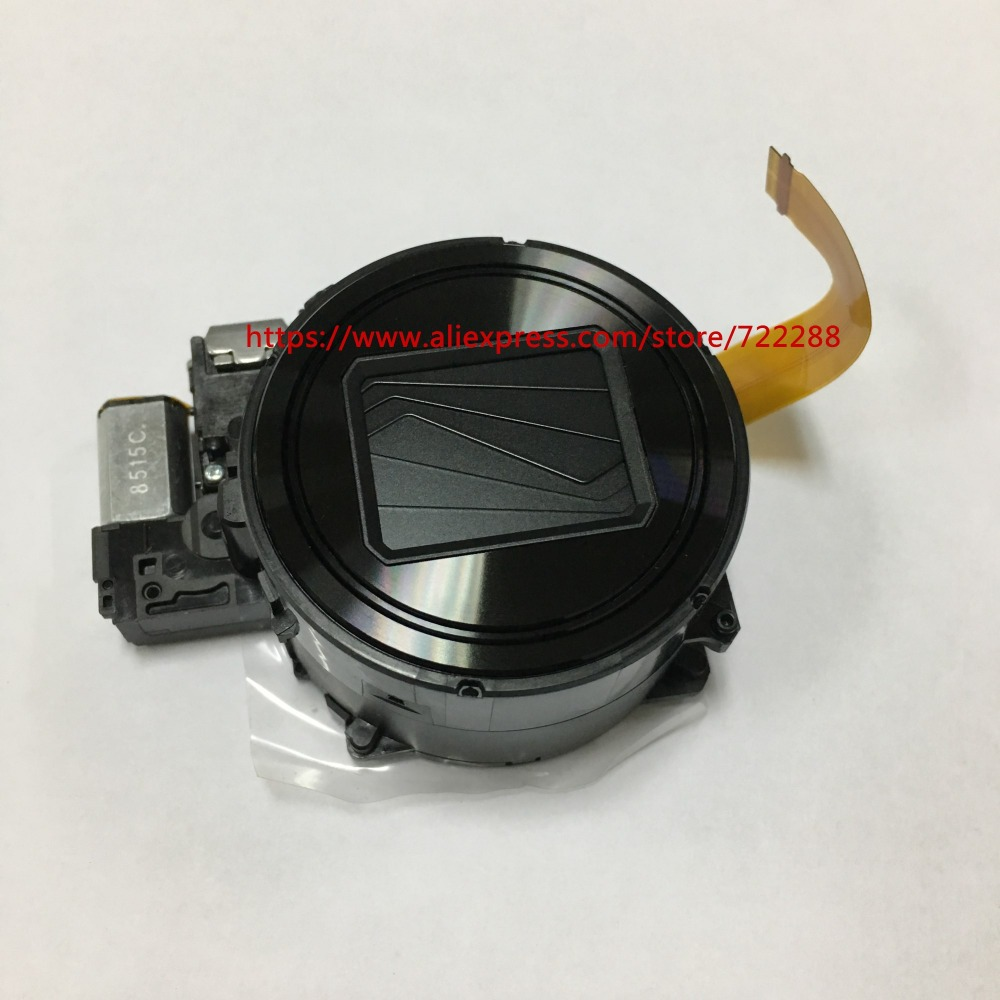 Repair Parts For Sony HX90 HX90V DSC HX90V DSC HX90 DSC WX500 Zoom Lens Assy No CCD Unit Black New 884892401-in Electronics Stocks from Electronic Components & Supplies