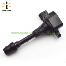 6PCS CHKK-CHKK Ignition Coil 22448-8J11C for Nissan Altima Frontier Pathfinder Infiniti I35 4.0L 224488J11C