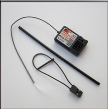 High Quality High Quality The Standard FS-GR3E 2.4Ghz 3-Channel Receiver for Rc Car Auto Boat New