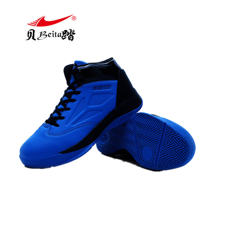 все цены на Kyrie Irving Shoes Explosion Models Genuine Breathable Cushioning Basketball Shoes Boots High-top Sneakers Men Wear Non-slip
