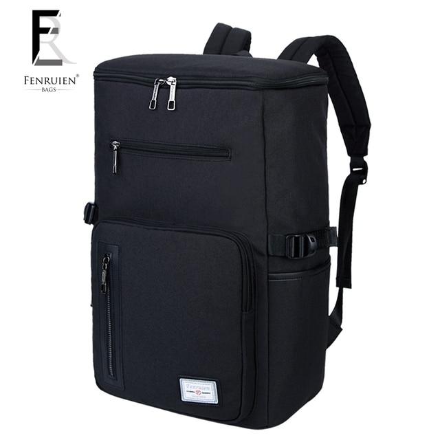 Casual Big Business Men Backpack Bag NOZ8XwPn0k