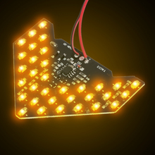 33 SMD LED Light for Car Styling