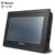 7 polegada tablet computador industrial com entrada de vídeo analógico suportado