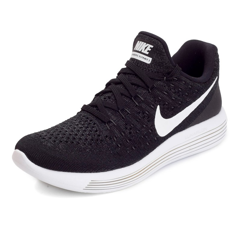 huge selection of 5bd17 1df9b US $175.42 22% OFF|Original New Arrival NIKE LUNAREPIC LOW FLYKNIT 2  Women's Running Shoes Sneakers-in Running Shoes from Sports & Entertainment  on ...