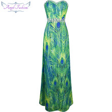 2d1bc1a6ddecb Peacock Prom Dress-Achetez des lots à Petit Prix Peacock Prom Dress ...