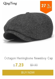 c7eb1e73e1d2c Octagon Herringbone Newsboy Cap Vintage Wool Men Beret Casual Peaked Caps  Ivy Cap For Women Flat Hat French Pumpkin Hat-in Berets from Apparel  Accessories ...