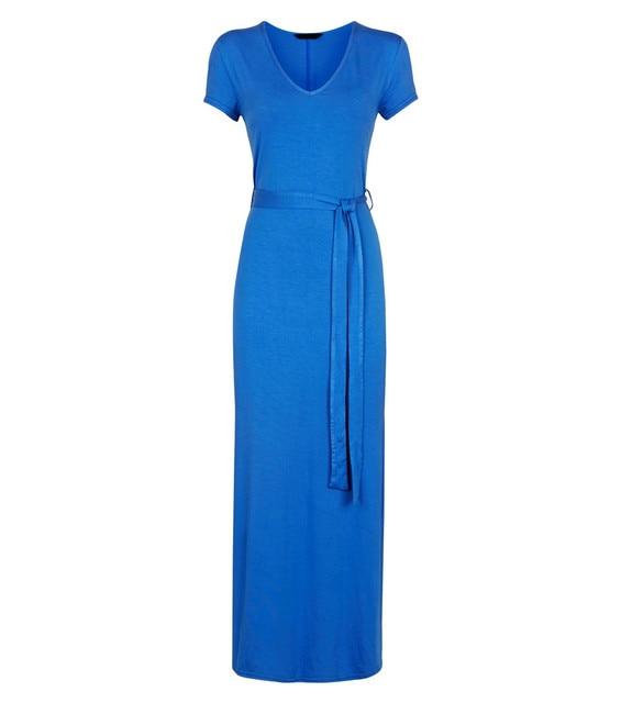 Summer Dresses Casual Long...