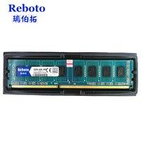 Reboto Ram Ddr4 4GB 8gb Ddr4 2133 For Dimm Ddr4 Ram Memory Compatible All Intel AMD