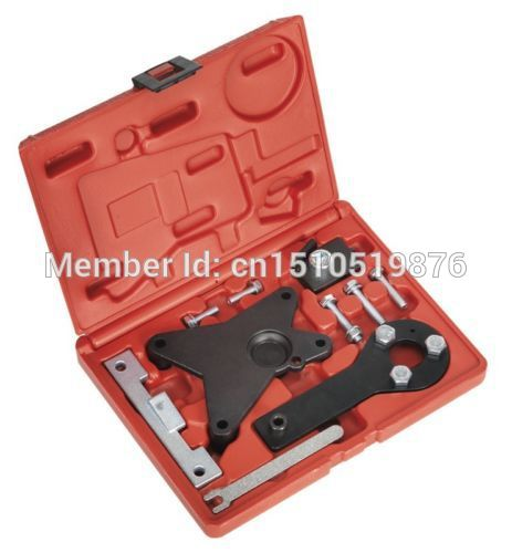 Engine Timing Camshaft Locking Alignment Tool Set For FIAT 1.2 8V/1.4 16V AT2067 good quality engine timing tools for fiat
