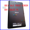 "Nueva pantalla táctil Original 10.1 ""dexp ursus ns210 Tablet Touch panel Digitalizador del Sensor de Reemplazo de Piezas Envío Libre"