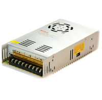 Single Output DC 12 Volt 30 Amp 360 Watt Transformer AC DC 12V 30A 360W Switching