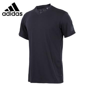 Original New Arrival Adidas CLIMACHILL Men's T-shirts short sleeve Sportswear