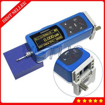 Przenośny przyrząd do pomiaru chropowatości powierzchni Gauge VTS-360 może przechowywać 100 grup danych Surftest Profilometer przyrząd pomiarowy tanie i dobre opinie NoEnName_Null VTS-360-eva Ra 0 005-16 000 Rz 0 02-160 00 0 25 0 80 2 50 (1-5)L 17 5mm 0 7inch Rechargeable li-battery