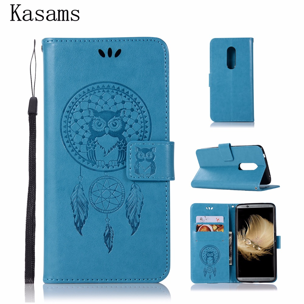 Phone Bags & Cases Flip Cases Fundas Cases For Alcatel U5 4g 5.0 Leather Cover Case Flip Magnetic Wallet Stand Pattern Owl Phone Shell Bag Coque