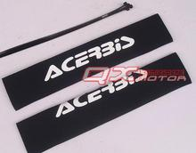 Motocross Less common conversion jacket damping down fork sets protective sleeve