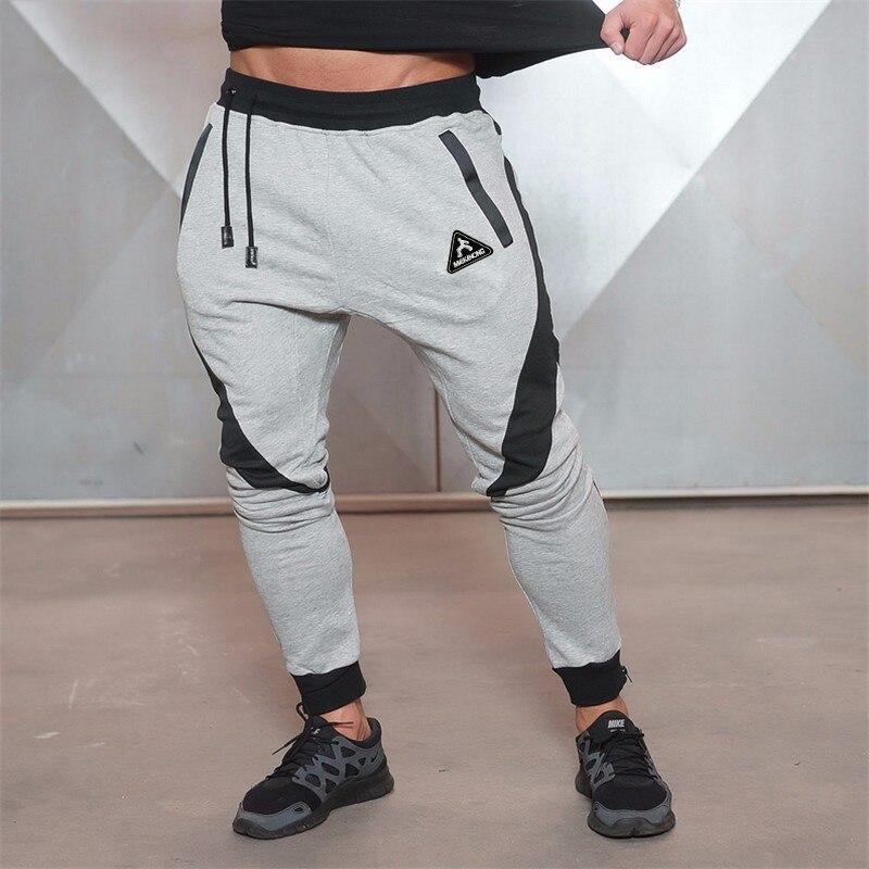 bf4951027a7e6 קנו ציוד לריצה והליכה | Winter Running Gym Pants Jogging Men Cotton ...