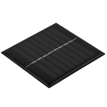 0.36W 4V / 0.18W 2V NEW Mini DIY Solar Panel Module Monocrystalline For Light Battery Cell Phone Toy Charger buheshui 1w 4v solar panel with base solar cell for 1 2v 2xaa 2xaaa rechargeable battery charging directly 10pcs high quality