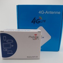 Unlocked Huawei e5573 4G Wifi Router With 1500mah batterHuawei E5573 3G 4G Mobile Wifi Pro+2X 4g TS9 LTE antenna MIMO