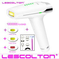 New Original Lescolton T009 Permanent Laser Epilator IPL Hair Removal ipl epilator Depilatory Full Body Use ipl laser epilator