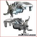 2 pour FORD FOCUS MK1 2.0 RS ST170 98-04 | Étriers de frein arrière 1075553 1075554 arrière droite + gauche