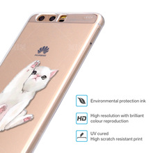 Cute Cats Case for Huawei P9